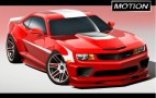 Baldwin-Motion Name Returns On 427 And 454 Custom Camaros