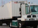 Balqon XE-20 electric tractor