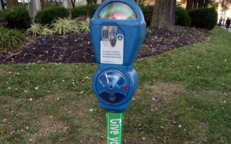 "Saskatoon Parking Meter ""Cheating Glitch"" Too Expensive To Fix"