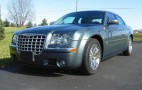 Obama's Former Chrysler 300C On eBay For $1 Million