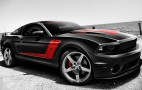 Roush Now Has Supercharger Kit Available For 2011 Mustang GTs
