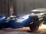 Batmobile for Batman v Superman: Dawn of Justice