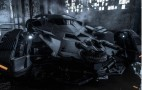 Batmobile From 'Batman v Superman: Dawn Of Justice' Revealed