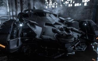 Fiat 500e, Audi Autonomous Tech, New Batmobile: What's New @ The Car Connection