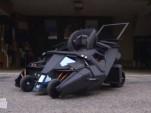 """Batmobile """"Tumbler"""" stroller"""