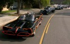 The Evolution Of The Batmobile: Video
