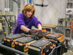 Why LG Chem Leads In Electric-Car Batteries: Materials Science, It Says