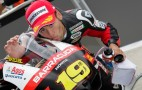 Bautista Earns First MotoGP Pole At Silverstone