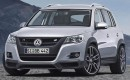 B&amp;B Tuning Volkswagen Tiguan