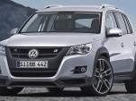 B&B Tuning Volkswagen Tiguan
