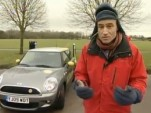BBC Correspondent complains about MINI E