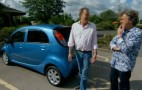 "Top Gear On Electric Cars: ""We Are Allowed To Put Into A Film What We Want To"""