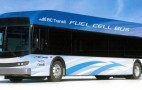 Delivery Begins For Largest Deployment of Fuel Cell Buses in the World