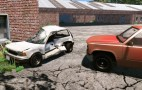 Car Crashing Just Got A Lot More Fun... In Videogames