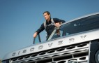 Land Rover Boosts Adventuring Spirit With Bear Grylls: Video