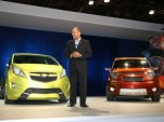 "GM's ""Very Difficult"" Transformation"