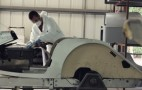Morgan Motor Company Shows You How They Make Their Machines: Video