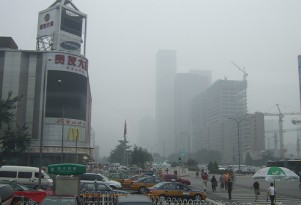 Beijing Says 'Enough!': City To Scrap 180K Polluting Cars