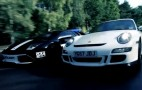 Video: Ex-Stig Ben Collins Takes On Need For Speed Hot Pursuit