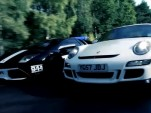 Ben Collins in Need For Speed: Hot Pursuit trailer