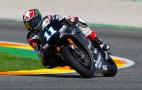 Ben Spies Focused On 2012 MotoGP Season