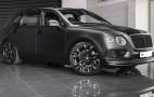 Kahn Design takes on the Bentley Bentayga