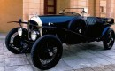 Bentley chassis 141