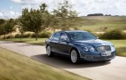 2012 Bentley Continental Flying Spur Preview