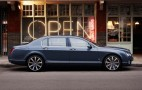 Bentley Announces Global Partnership With Starwood Hotels