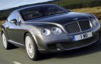 Bentley boosts environmental efforts by making cars 85% recyclable