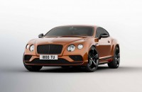 UsedBentley Continental GT