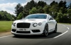 Bentley Continental GT3-R Races Into 2014 Goodwood Festival Of Speed