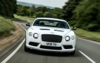 Bentley Continental GT3-R Priced From $337,000