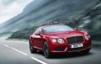 Bentley Will Use V-8, W-12 Engines In Plug-In Hybrid