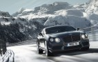 2013 Bentley GT V8, Subaru BRZ, DeltaWing: Car News Headlines