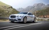 2016 Bentley Continental GT Pictures