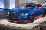 2017 Bentley Continental GT Speed priced from $240,300