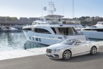 Bentley Continental GT Galene Edition is inspired by yachts