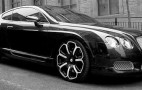 Bentley Continental GTS Black Edition by Project Kahn