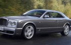 Bentley earns record profit
