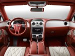 Bentley Flying Spur With Mulliner Features