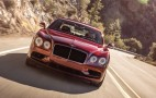 2017 Bentley Flying Spur V8 S To Debut At Geneva Motor Show