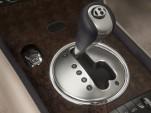 Bentley gearknob