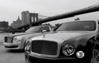 Bentley Designers Discuss 'Intelligent' Details: Video