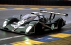 Bentley Weighs Up Options For Motorsports Comeback