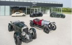 Bentley 'Team Blower' Le Mans Racer Headed To Pebble Beach
