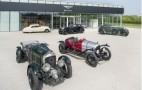 Bentley 'Team Blower' Le Mans Racer Headed To Pebble Beach