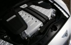 Bentley Becomes VW Group's Center Of Excellence For W-12 Engines