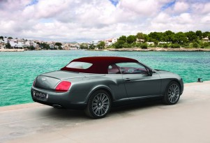 Bentley Motors Builds 47th U.S. Dealership In Austin, Texas
