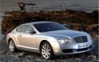 Compared: Bentley Continental GT Vs. Mercedes-Benz CL-Class